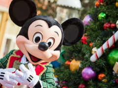 Mickey's Very Merry Christmas Party 2019 Tickets on Sale Now
