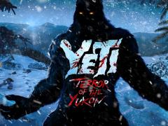 Yeti: Terrors of the Yukon at Universal's Halloween Horror Nights 2019