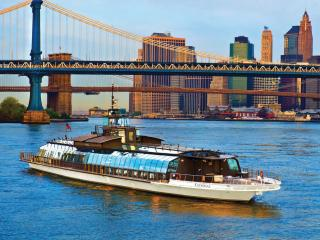 20% off of all 2018 Bateaux Sightseeing Lunch Cruises