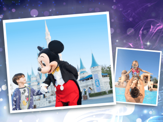Disney Hotels Free Nights