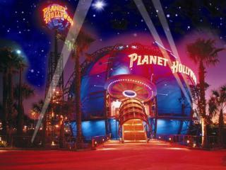 FREE Planet Hollywood Orlando $10 Voucher