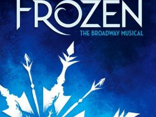 Frozen tickets for £89