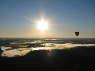 Orlando Balloon Flights just £99!