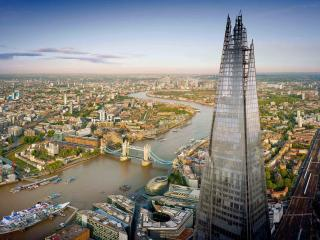 The View From The Shard - Summer Sale!