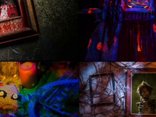 4 New Haunted Houses Revealed for Universal's Halloween Horror Nights
