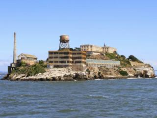 Alcatraz Tickets and All Loops Double Decker Tour