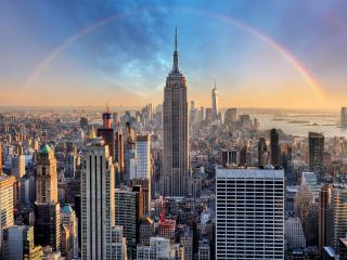 Empire State Building Tickets Get the best Empire State Building ticket prices with Attraction Tickets Direct