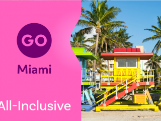 Go Miami All-Inclusive Card The ultimate Miami sightseeing ticket!