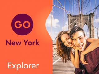 Go New York Explorer Pass