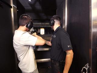 Las Vegas Shooting Experiences