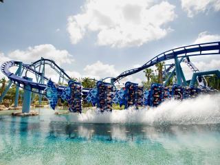 SeaWorld® Orlando The world's best loved marine park!