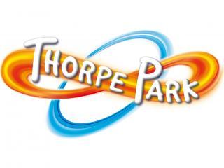 THORPE PARK Resort Ticket