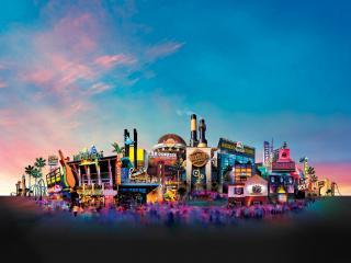 Universal CityWalk™