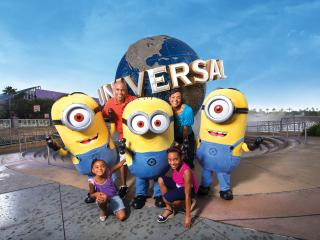 Universal Orlando Resort Orlando's most exciting theme parks