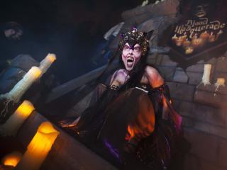 2-Park Bonus with Halloween Horror Nights® Combo Ticket