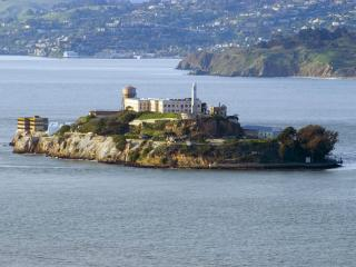 Alcatraz & GoCar GPS Guided Tour Combo Ticket