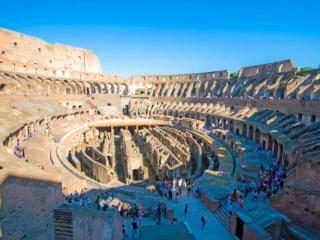 Ancient Rome: Small Group Archaeological Discovery Tour