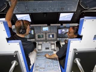 ATX™ Astronaut Training