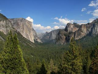 California Yosemite In A Day By Coach