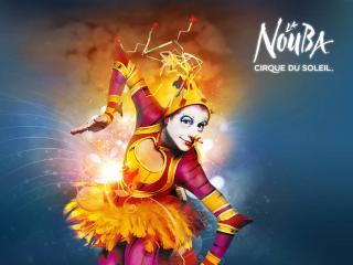 Disney's Cirque du Soleil