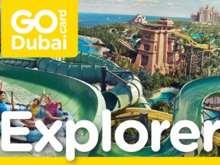 Dubai Explorer Pass