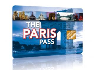 Paris Pass