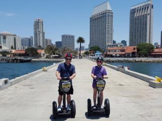 San Diego Segway Tour