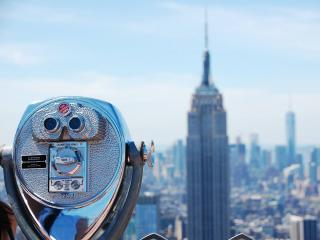 Super New York with VIP Access Pass (3 Day Value Package)