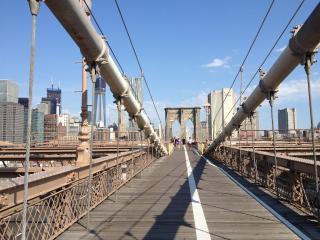 Brooklyn Bridge Bike Tour