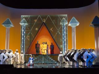 Clone of Met Opera - The Magic Flute