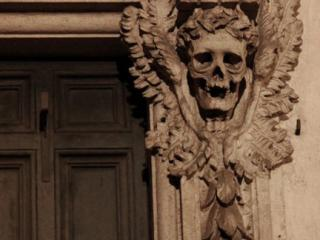 Dark Heart of Rome Ghost and Mystery Tour