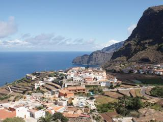 Day Trip to La Gomera