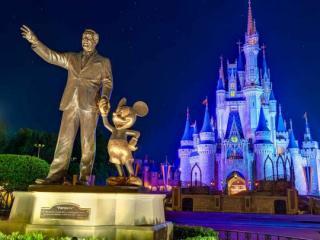 Disney After Hours at Magic Kingdom Park