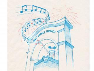 Disney® Loves Jazz, Soiree of Jazz at Disneyland® Paris
