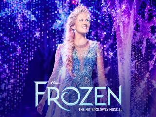 Frozen Broadway Tickets