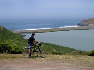 Golden Gate Park Bike Tour