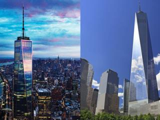 One World Observatory & 9/11 Memorial Museum