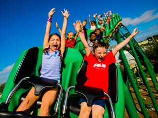 LEGOLAND® Florida 2-Day Ticket
