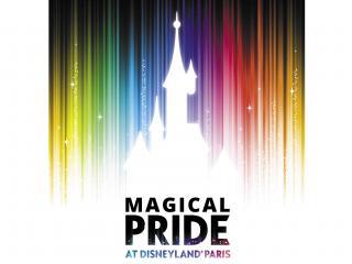 Magical Pride 2019 at Disneyland® Paris