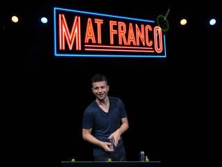 Mat Franco - Las Vegas