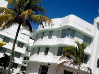 Miami City Tour including Bayside Marketplace