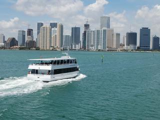 Miami City Tour with Bay Cruise