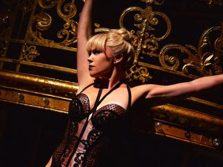 Moulin Rouge! The Musical - Broadway Tickets