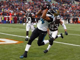 NFL Jacksonville Jaguars