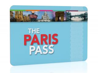 Paris Pass® - Entry to 60+ attractions
