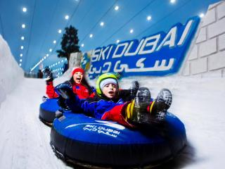 Ski Dubai Super Pass