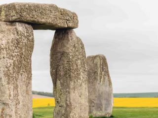 Stonehenge Tour from London