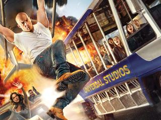 Universal Studios Hollywood Express Unlimited™ - Special Offer