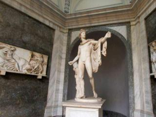 Vatican Highlights Tour: Vatican Museums & Sistine Chapel