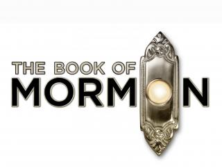 West End Shows - Book of Mormon Ticket